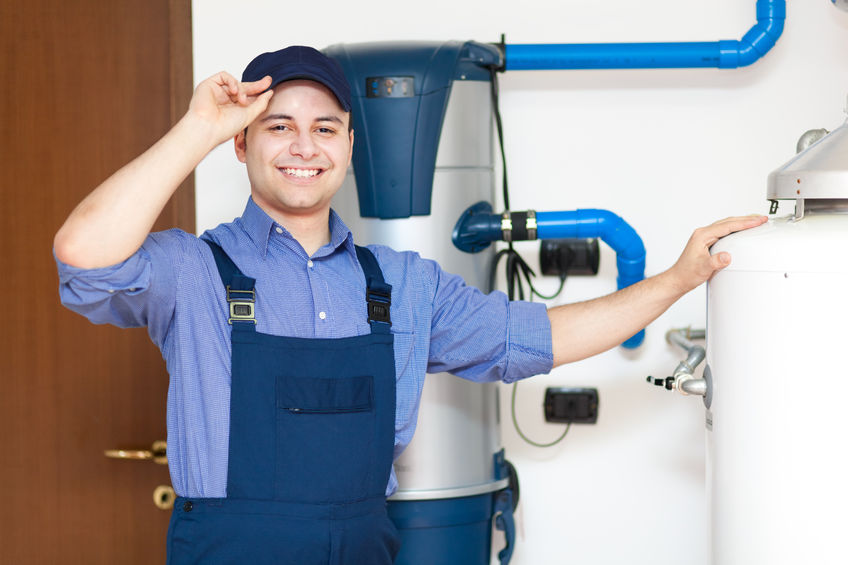 Portland, Clackamas, Oregon City, OR. Hot Water Heater Repair